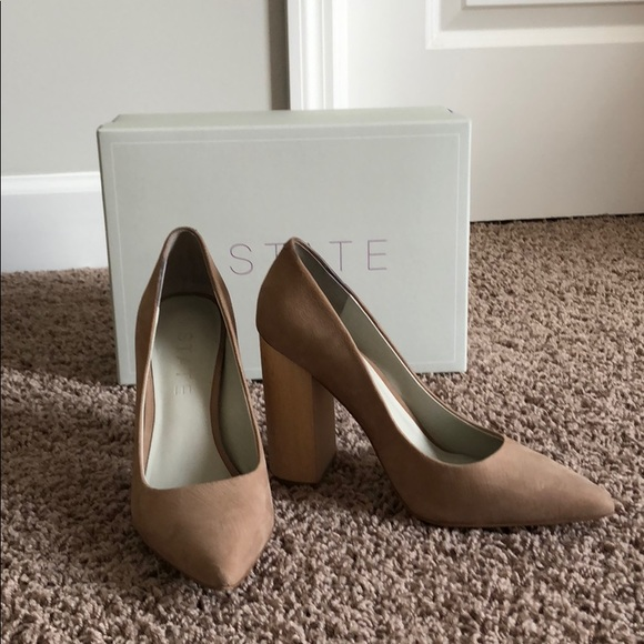 be26d038246 State Shoes - 1. State Valencia Heels